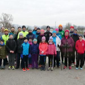 Zabelstein Runners Silvesterlauf 01 (2019)