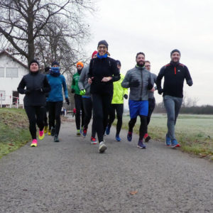 Zabelstein Runners Silvesterlauf 02 (2019)