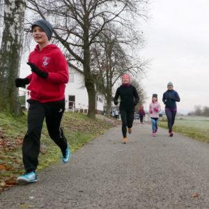 Zabelstein Runners Silvesterlauf 03 (2019)