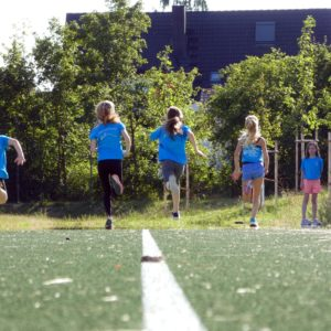 Zabelstein Runners Sprinttraining 06 (Juli 2019)