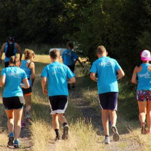 Zabelstein Runners Trailtraining (Juli 2019)